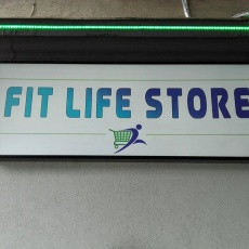 Fit Life Store