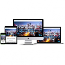 WebForRent.hu - weboldalbérlés, üzemeltetés