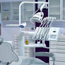 Egressy Dental Buda kezelőegység