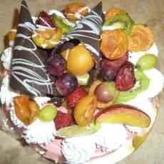 Csokolia Cukrászda