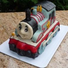 Thomas mozdony - a legfiatalabbaknak