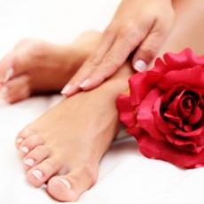 Kéz és láb ápolás