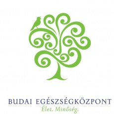 Budai Egészségközpont: Élet. Minőség.