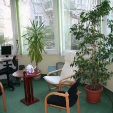 Budai Egészségközpont a Nagy Jenő utcában