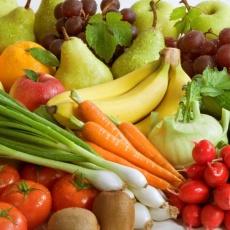 Zöldség-gyümölcs (Fotó: babamama.hu)
