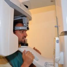 Budai Radiológiai Centrum - Panoráma röntgen
