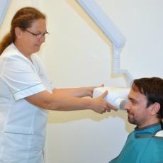 Budai Radiológiai Centrum - fogászati röntgen