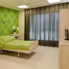 Fabian Medical & Anti-Aging Clinic Kft. (MOM Medical Center) - MOM Park