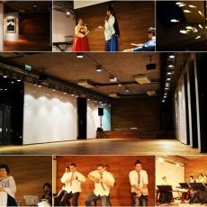 Koreai Kulturális Központ