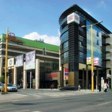 MOM Park Bevásárlóközpont