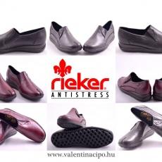 Rieker vízálló cipők a Valentina Cipőboltokban & Webáruházban