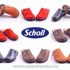 scholl papucsok a Valentina Cipőboltokban & Webáruházban