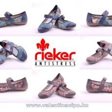 Rieker női nyári cipők Valentina Cipőboltokba & Webáruházba