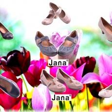 Jana cipők a Valentina Cipőboltokban & Webáruházban