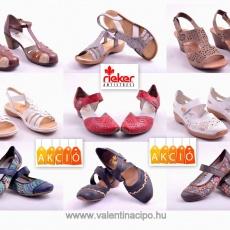 rieker lábbelik a Valentina Cipőboltban & Webáruházban