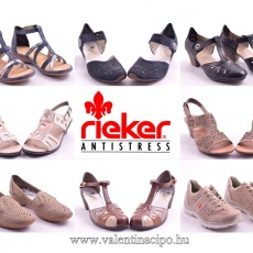 Rieker szandálok, cipők a Valentina Cipőboltokban & Webáruházban