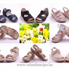 Waldlaufer szandálok, a Valentina Cipőboltokban & Webáruházban