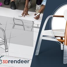 3D termékmodellezés