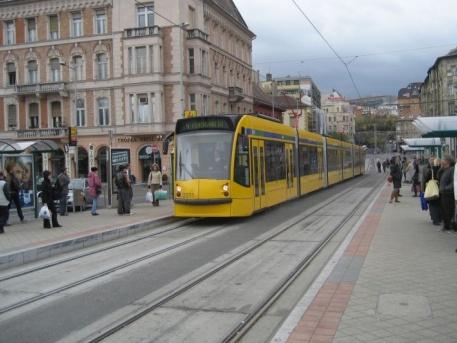 Fotó: sporvognsrejser.dk