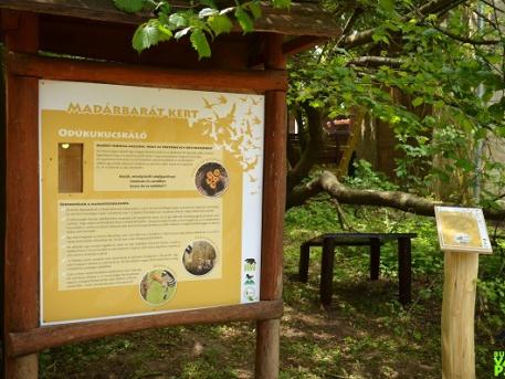 fotó: Budakeszi Vadaspark