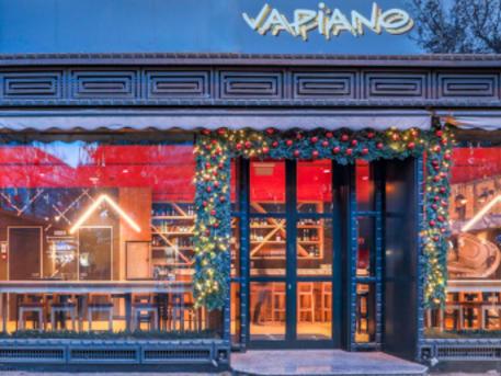 Fizetésképtelenséget jelentett a Vapiano étteremlánc – Budapesten négy üzletük is van