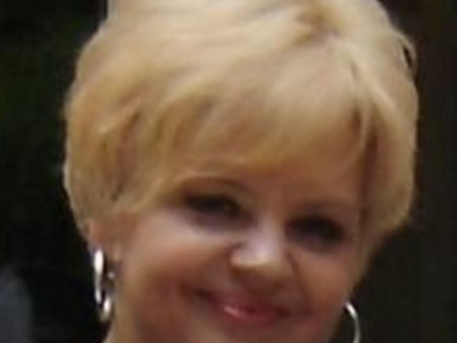 Aszódi Judit, az Arany igazgatóhelyettese, a felmérés készítője