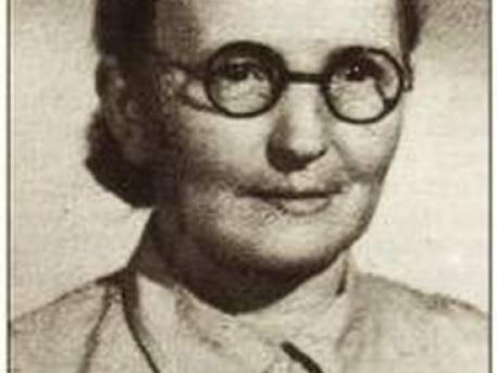 Natália nővér fiatalon (forrás: www.natalia-nover.lapok.eu)