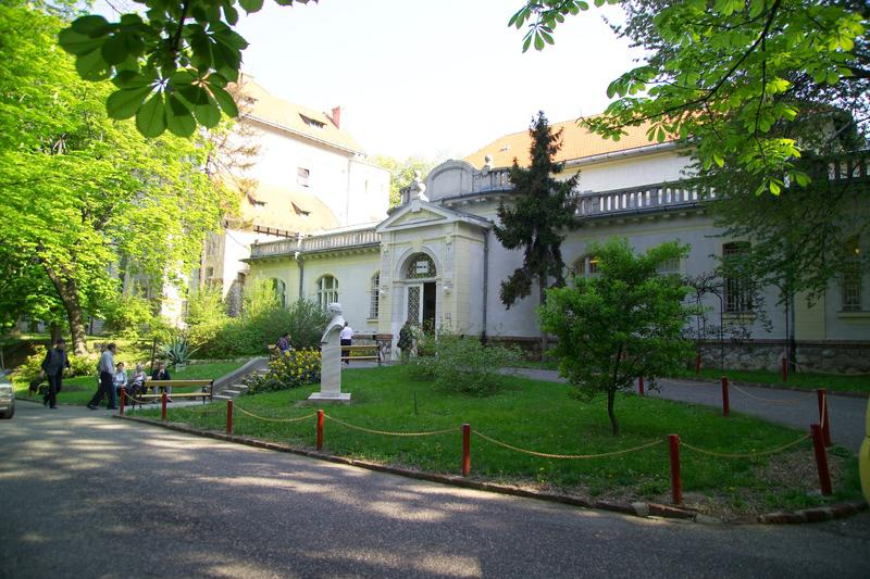 Országos Korányi TBC és Pulmonológiai Intézet