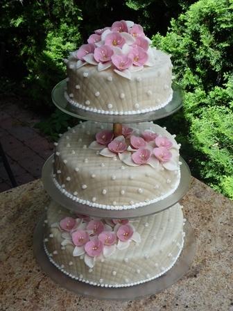 gluténmentes esküvői torta XII. kerület   Hegyvidék | Csokolia Cukrászda gluténmentes esküvői torta