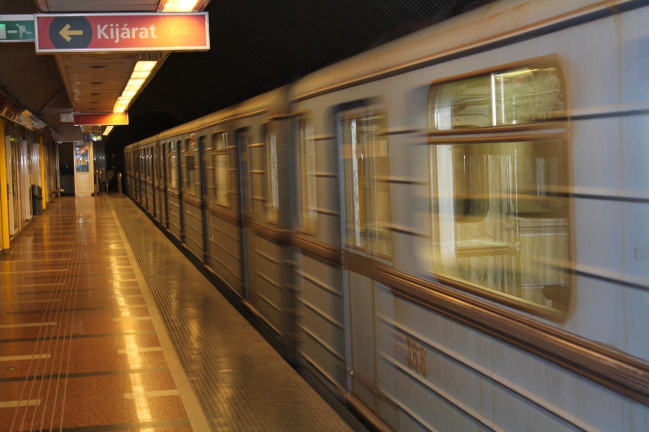 A kép illusztráció (Fotó: budapestagent.com)