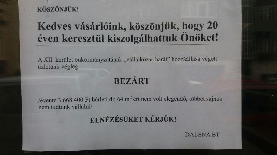 (Fotó: Facebook/Kismartoni Zsófia)