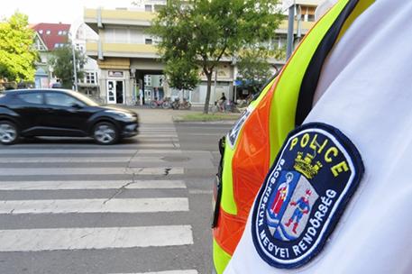 Fotó: police.hu, Kecskemét