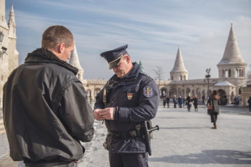 Ez ugyan téli kép, forrás: police.hu