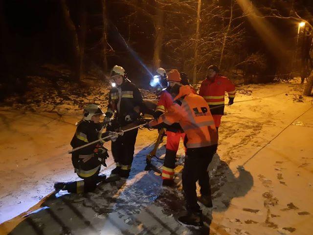 Fotó: Rózsadombi Önkéntes Tűzoltók