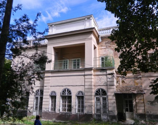 helyiség a látás védelmére Babushkinsky kerület)