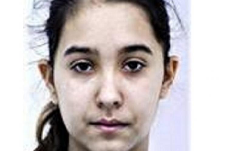 Az eltűnt 16 éves lány, Farkas Dorina
