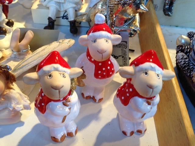 Barikák a tavalyi karácsonyi vásárról (fotó: ittlakunk.hu)