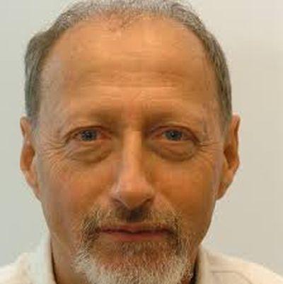 Hirschler Richárd, az LMP helyi jelöltje