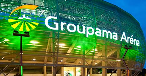 A Groupama Arénában lesz a gyakorlat