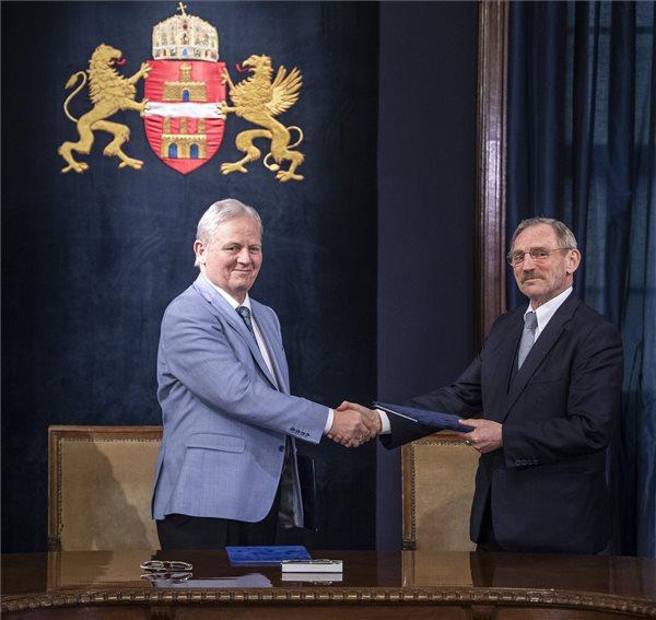 (fotó: Szigetváry Zsolt - MTI)