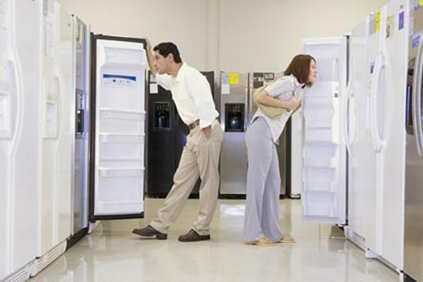 Segítség a hűtőgépcseréhez